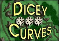Board Game: Dicey Curves