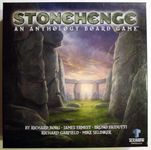 Board Game: Stonehenge: An Anthology Board Game