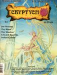 Issue: Cryptych (Vol 2, Issue 1 - Jul 1994)