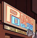 RPG: Panic at the Dojo