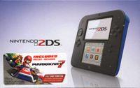 Video Game Hardware: Nintendo 2DS