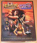 RPG Item: Hercules & Xena