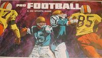Board Game: Thinking Man's Football