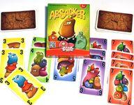 Board Game: Absacker