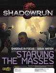 RPG Item: Shadows in Focus: Sioux Nation - Starving the Masses