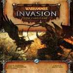 Board Game: Warhammer: Invasion