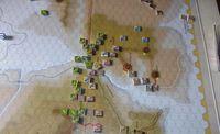 Board Game: Keren