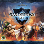 Board Game: Guardian's Call