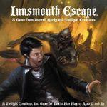 Board Game: Innsmouth Escape