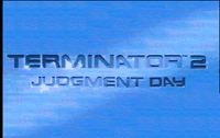 Video Game: Terminator 2: Judgment Day (Arcade)