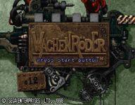 Video Game: Wachenröder