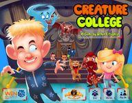 Board Game: Creature College