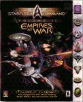 Video Game: Star Trek: Starfleet Command II – Empires at War