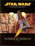 RPG Item: Secrets of Tatooine