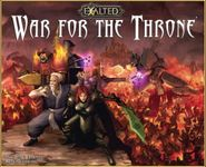 Board Game: Exalted: War for the Throne
