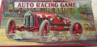 Board Game: Auto Race Game