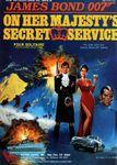 RPG Item: On Her Majesty's Secret Service
