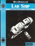 RPG Item: Lab Ship