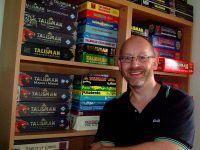 Board Game Designer: Jon New