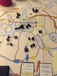 Board Game: The Sands of Time