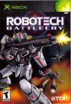 Video Game: Robotech: Battlecry