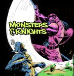 Board Game: Monsters & Knights