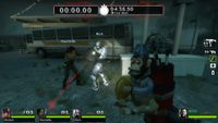 Video Game: Left 4 Dead 2