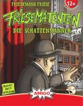 Board Game: Friesematenten: Die Schattenmänner