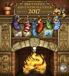 Board Game: Brettspiel Adventskalender 2017
