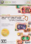 Video Game Compilation: Xbox Live Arcade Unplugged