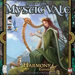 Board Game: Mystic Vale: Harmony