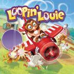 Board Game: Loopin' Louie