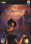 Video Game: A Vampyre Story