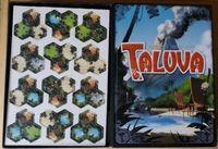 Board Game: Taluva