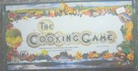 Board Game: The Cooking Game