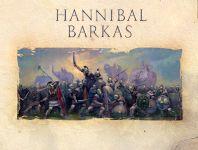 Board Game: Hannibal Barkas