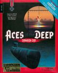 Video Game: Aces of the Deep Expansion Disk