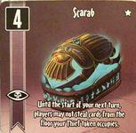 Board Game: 10 Minute Heist: Scarab