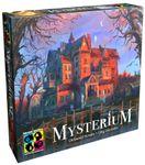Board Game: Tajemnicze Domostwo