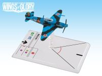 Board Game: Wings of Glory: World War 2 – Yakovlev Yak-1