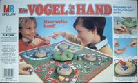 Board Game: Bird in the Hand