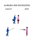 Issue: Alarums & Excursions (Issue 419 - Aug 2010)