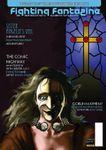 Issue: Fighting Fantazine (Issue 16 - Aug 2017)