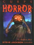 RPG Item: GURPS Horror (Third Edition)