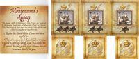 Board Game: Francis Drake: Montezuma's Legacy Expansion