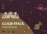 Board Game: Guild Stack