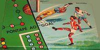 "Board Game: Pontapé ao ""Goal"""