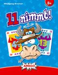 Board Game: 11 nimmt!