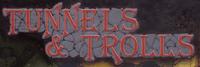 RPG: Tunnels & Trolls (7th - 7.5 Editions)