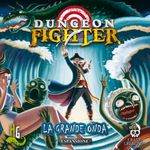 Board Game: Dungeon Fighter: The Big Wave
